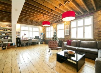 Thumbnail 3 bed property to rent in Whitecross Street, Clerkenwell