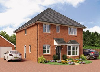 Thumbnail 4 bed detached house for sale in Woodlands Close, Crawley Down, Crawley