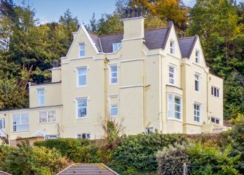 Thumbnail 3 bed flat for sale in Dunmar House Lower Woodfield Road, Torquay