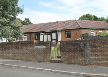 Thumbnail 1 bed bungalow for sale in Lethbridge Road, Wells
