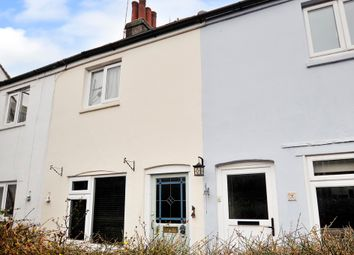Thumbnail 2 bedroom cottage for sale in Broadwater Street East, Broadwater, Worthing