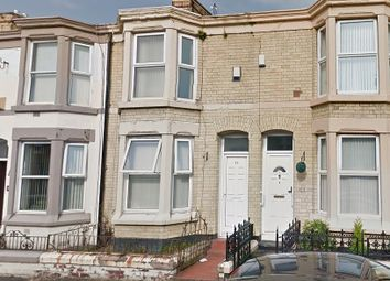 Thumbnail Room to rent in Saxony Road, Kensington, Liverpool