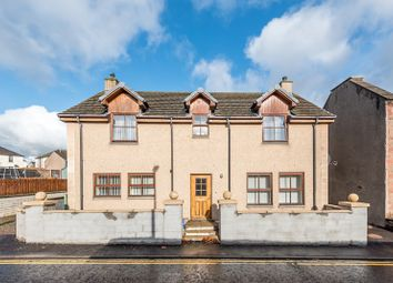 Thumbnail 3 bed detached house for sale in Lindsay Street, Kirriemuir, Angus