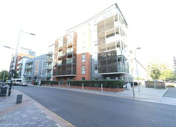 Thumbnail 1 bed flat for sale in Flat 9, Thorn Apartments, 5 Geoff Cade Way, Tower Hamlets, London
