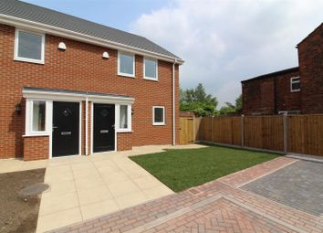 Thumbnail 3 bed semi-detached house for sale in Sharp Street, Hull