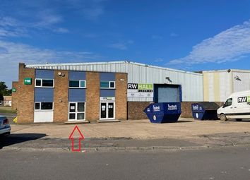 Thumbnail Industrial to let in Farthing Road, Ipswich
