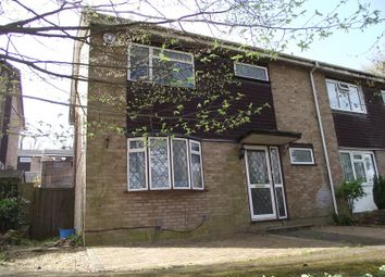 Thumbnail 3 bed end terrace house for sale in Edmunds Close, High Wycombe