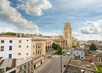 Thumbnail 1 bed flat for sale in Berkeley Crescent, Clifton, Bristol