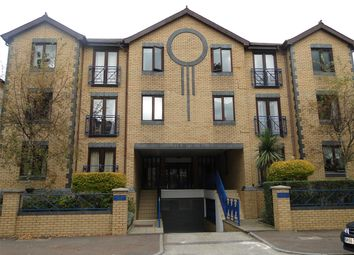 Thumbnail 1 bed flat for sale in Conway Road, Pontcanna, Cardiff, South Glamorgan
