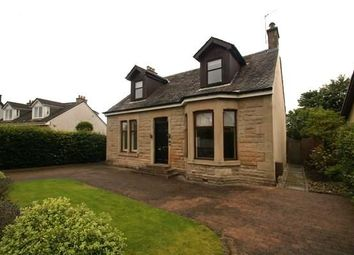 Thumbnail 4 bed property for sale in Whitehill Farm Road, Stepps, Glasgow