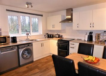 Thumbnail 3 bed town house for sale in St. Marys Close, Ecclesfield, Sheffield