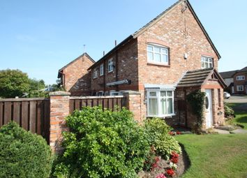 Thumbnail 3 bed semi-detached house to rent in 7 Meadow View, Middlewich, Cheshire