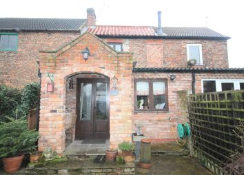 Thumbnail 1 bed cottage to rent in Stocks Hill, Belton, Doncaster
