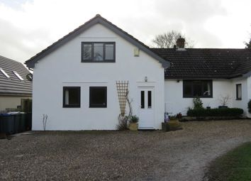 Thumbnail 2 bed flat to rent in Downsview, Kingston Deverill, Warminster, Wiltshire
