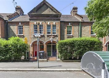 Thumbnail 2 bed flat for sale in Winns Terrace, London