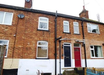 Thumbnail 2 bed cottage to rent in Meeting Lane, Burton Latimer, Kettering