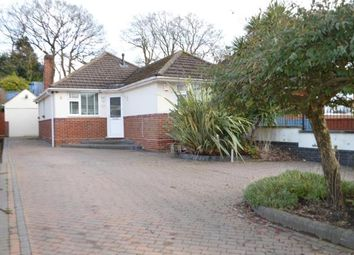 4 bed bungalow for sale in Bearcross, Bournemouth, Dorset BH11