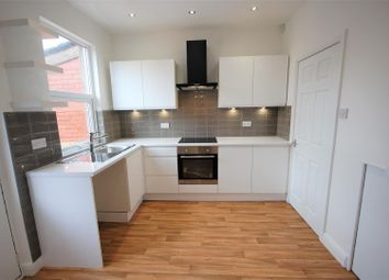 Thumbnail 2 bed terraced house for sale in Wilmot Street, Bolton