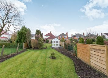 Thumbnail 4 bed detached house for sale in Sandfield Lane, Hartford, Northwich