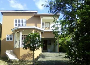 Thumbnail 5 bed detached house for sale in Falmouth, Trelawny, Jamaica