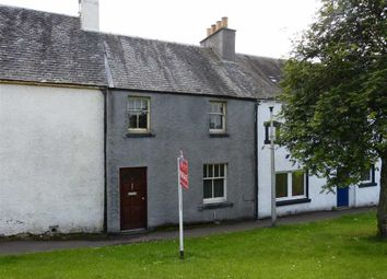 Thumbnail 2 bedroom terraced house for sale in Station Road, Methven, Perthshire