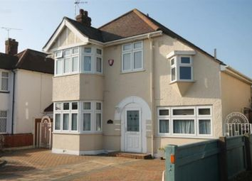 Thumbnail 4 bed property for sale in Coan Avenue, Clacton-On-Sea
