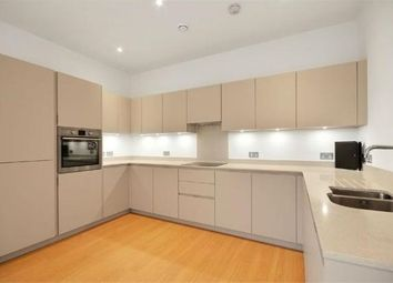 Thumbnail 1 bed flat to rent in Maraschino Apartments, Cherry Prchard Road CR0.