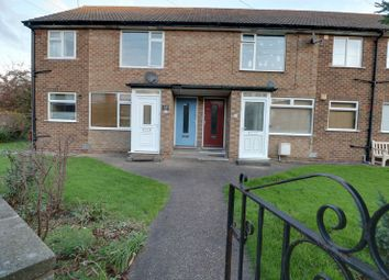 Thumbnail 1 bed flat to rent in Creyke Close, Cottingham