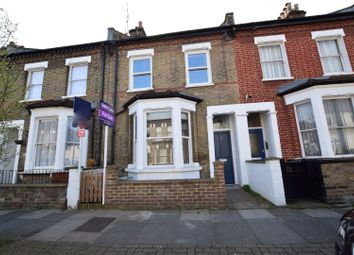 Thumbnail 2 bed flat for sale in Balfern Street, Battersea