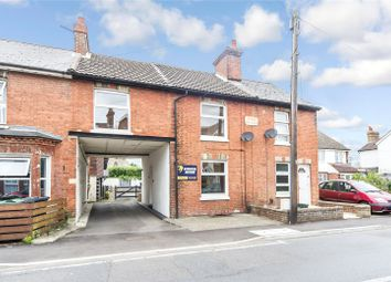 Thumbnail 3 bed terraced house for sale in Shipbourne Road, Tonbridge, Kent