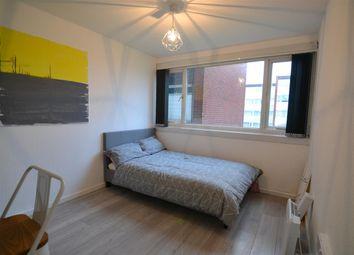 Thumbnail 1 bedroom flat to rent in Greenlawns, St Markes Road, Tipton