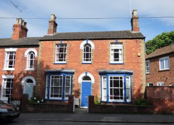 Thumbnail 3 bed semi-detached house for sale in Church Street, Louth