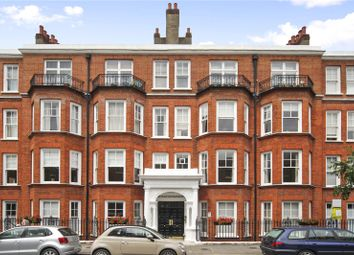 Thumbnail 3 bed flat for sale in Bryanston Mansions, York Street, London