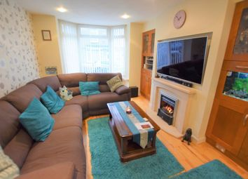 2 bed terraced house for sale in Hamoaze Avenue, Camels Head, Plymouth PL5