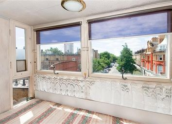 Thumbnail 3 bedroom flat for sale in Elmton Court, St Johns Wood