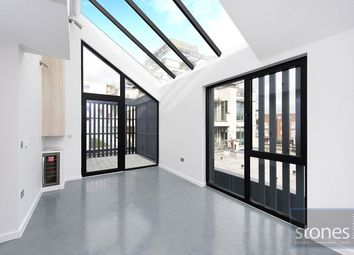 Thumbnail 3 bed property to rent in Holmes Road, London