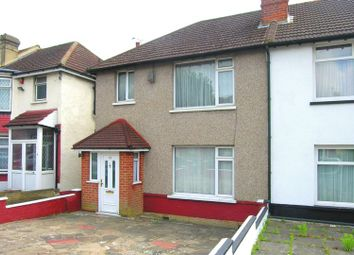 Thumbnail 3 bedroom semi-detached house for sale in Upsdell Avenue, London