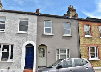 Hamilton Road, Twickenham TW2. 2 bed terraced house for sale
