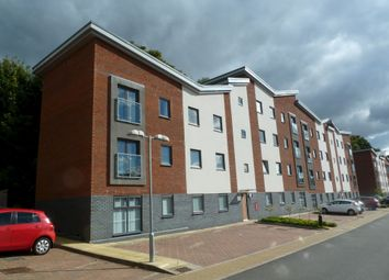 Thumbnail 2 bed flat to rent in Baker Court, 188B Lichfield Road, Sutton Coldfield