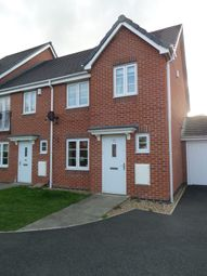 Thumbnail 4 bedroom property to rent in Phoenix Place, Great Sankey, Warrington