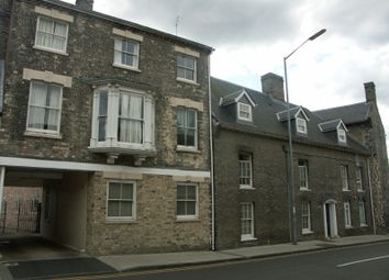 Thumbnail 1 bed flat to rent in 9 Central Court, Theftford