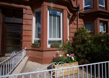 Thumbnail 1 bedroom flat for sale in 23 Waverley Gardens, Glasgow
