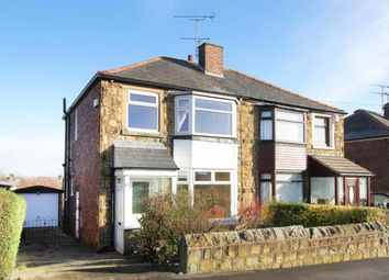 Thumbnail 3 bed semi-detached house for sale in Old Retford Road, Sheffield, South Yorkshire