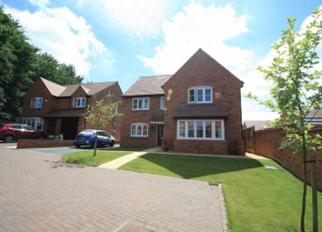 Thumbnail 5 bed detached house to rent in 19 Golden Nook Road, Cuddington, Northwich, Cheshire