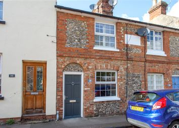 Thumbnail 2 bedroom terraced house for sale in Greys Hill, Henley-On-Thames, Oxfordshire