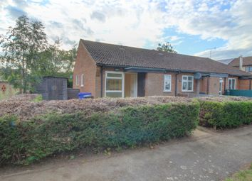 Thumbnail 1 bed bungalow for sale in Lakenheath, Brandon, Suffolk