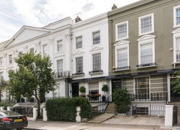 Thumbnail 1 bed flat to rent in St Anns Terrace, St John's Wood