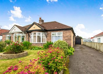 Thumbnail 2 bed semi-detached bungalow for sale in Merthyr Dyfan Road, Barry