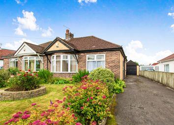 Thumbnail Semi-detached bungalow for sale in Merthyr Dyfan Road, Barry