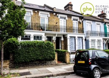 Thumbnail 4 bed terraced house to rent in Beresford Road, London